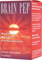 Natural Balance  Brain Pep®