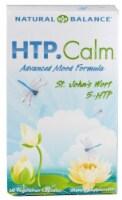 Natural Balance HTP Calm Vegetarian Capsules