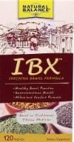 Natural Balance  IBX™ Soothing Bowel Formula VegCaps