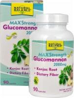Natural Balance  Glucomannan™ MaxStrength