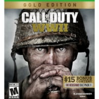 Call of Duty WWII (XBox One)