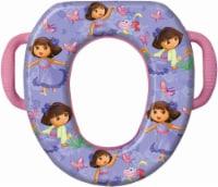 Disney Junior Minnie Soft Potty Seat - 1 ct