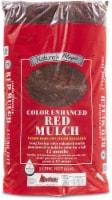 Mountain Magic Color Enhanced Mulch - Red