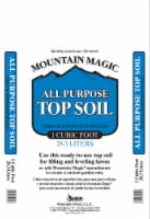Mountain West Products Mountain Magic Top Soil