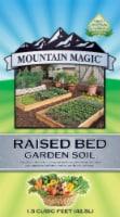 Mountain Magic Raised Bed Garden Soil