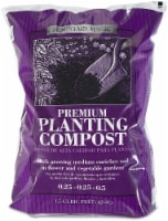 Mountain West Products Mountain Magic Premium Planting Compost