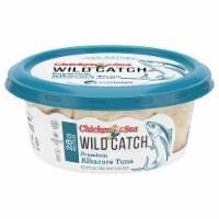 Chicken of the Sea Wild Catch Premium Albacore Tuna