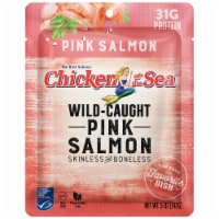 Chicken of the Sea Skinless and Boneless Pink Salmon