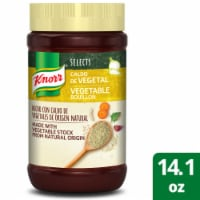 Knorr Selects Granulated Vegetable Bouillon
