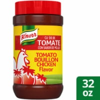 Knorr Tomato Granulated Bouillon with Chicken Flavor