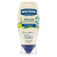 Best Foods Vegan Dressing & Spread