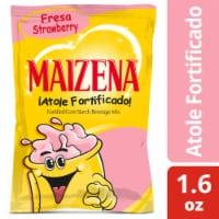 Maizena Strawberry Beverage Mix