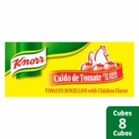 Knorr Chicken Flavor Tomato Savory Sauce Bouillon
