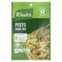 Knorr Sauce Mix - Pesto - 0.5 oz - Case of 12 - Case of 12 - 0.5 OZ each