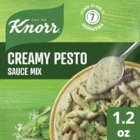 Knorr Sauce Mix - Creamy Pesto - 1.2 oz - Case of 12 - Case of 12 - 1.2 OZ each