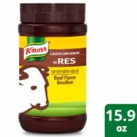 Knorr® Beef Flavor Bouillon - 15.9 oz