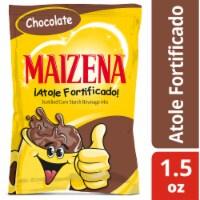 Maizena Chocolate Beverage Mix