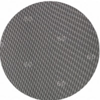 3m PSA Sanding Disc,SC,Open,17in,60G,PK12 HAWA 7007099634 - 1