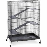 Jumbo Small Animal Cage - 1