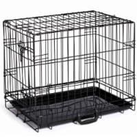 Economy Dog Crate - Small - 1