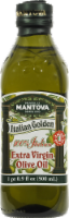 Mantova Italian Golden Extra Virgin Olive Oil