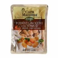 Carra Mamma Potato Gnocchi with Tomato