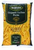 Fratelli Mantova Fu Vincenzo Penne Rigate Organic Italian Pasta