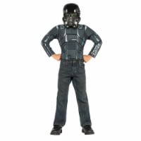 Imagine 274589 Star Wars Death Trooper Deluxe Costume - One Size