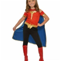 Imagine 277773 Child Wonder Woman Costume Top, One Size