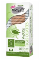Swisspers Organic Cotton Swabs