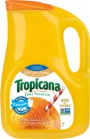 Tropicana Grovestand Lots of Pulp Orange Juice with Calcium and Vitamin D