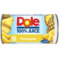 Dole 100% Pineapple Juice Drink