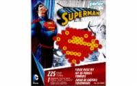 Perler Superman Fused Bead Kit - 225 Piece - 1 ct