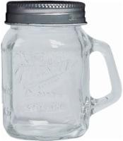 Mason Craft & More Glass Shaker - 1 ct