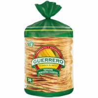 Guerrero Nortena Tostadas 30 Count