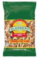 Guerrero Chicharron De Cerdo Tender Cracklins