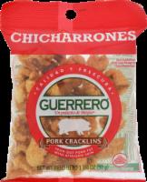 Guerrero Chicharrones Pork Cracklins