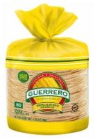 Guerrero Corn Tortillas 80 Count