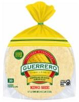 Guerrero Gluten Free Corn Tortillas 30 Count