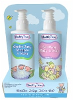 Healthy Times Gentle Baby Care Set