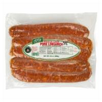 Reynaldo's Pork Longaniza