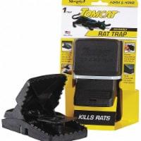 Tomcat Rat Trap,3-3/4 In. L,5-1/4 In. W  33521 - 1