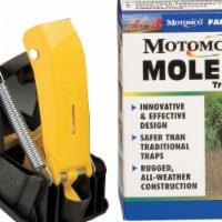 Motomco Mole Trap,Glass-Filled Nylon  34160 - 1