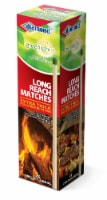 Diamond Greenlight Extra Thick Long Reach Matches