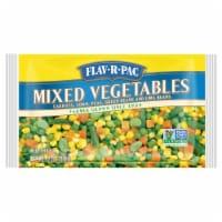 Flav-R-Pac Frozen Mixed Vegetables