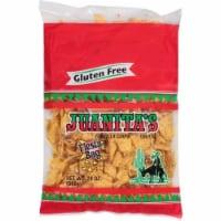Juanitas Fiesta Bag Tortilla Chips - 24 oz