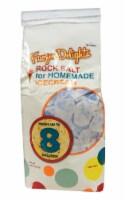Rival Frozen Delights Rock Salt 8 lb. Bagged - Case Of: 1; - Count of: 1