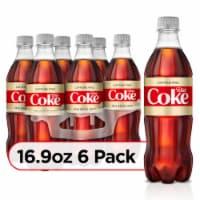 Diet Coke Caffeine Free Soda