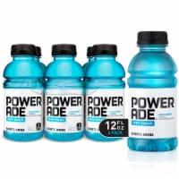 Powerade Zero Sugar Mixed Berry Sports Drinks