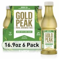 Gold Peak Green Tea